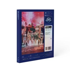 트와이스(TWICE) - Beyond LIVE [TWICE : World in A Day] PHOTOBOOK