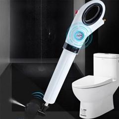 파베르 무한뚫어샷 뚫어뻥 뚜러뻥 변기 욕실 청소