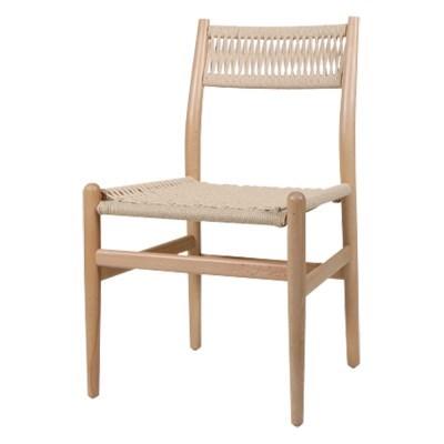 마리 라탄 실방석 의자[SH003094]