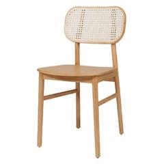 이던 라탄 의자[SH003095]