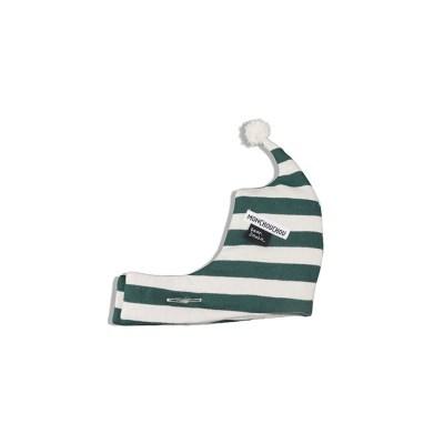 [monchouchou] Christmas Fairy Ball Hat Green