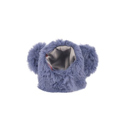 [monchouchou] Icing Bear Dumb bear Edition Ash Blue