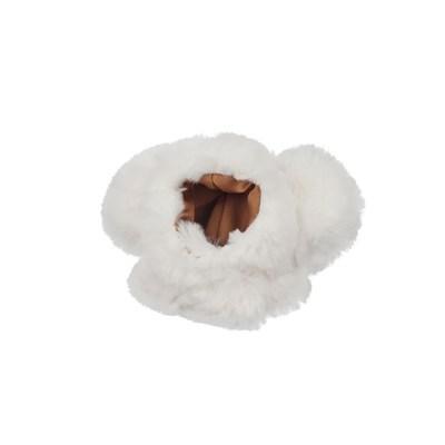 [monchouchou] Icing Bear Dumb Bear Edition White