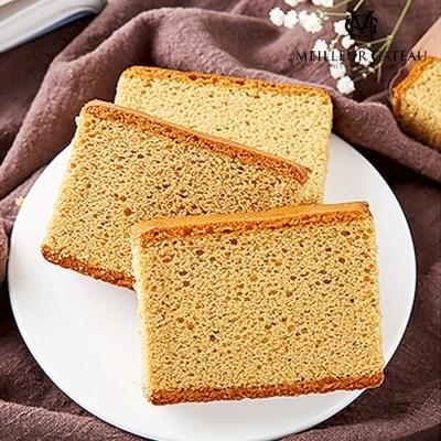흑당 쏘옥 카스테라  6입 / 빵순이의 선택 /밀러가또/6조각 케익