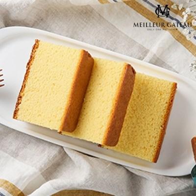 유자 쏘옥 카스테라6입 / 빵순이의 선택 /밀러가또/6조각 케익