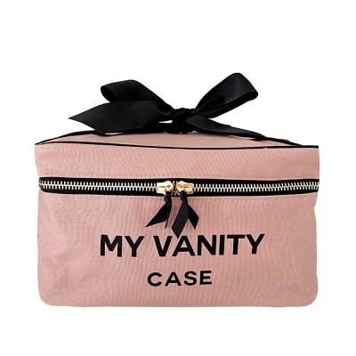 [백올] BEAUTY BOX LARGE PINK