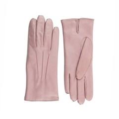 [리퍼브] Nappa Leather Gloves For Women_Pink(Rosa)