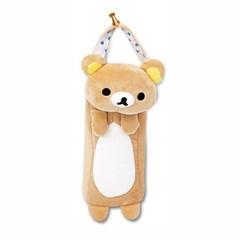 리락쿠마 다용도케이스/백화점판매용 어린이날선물 행
