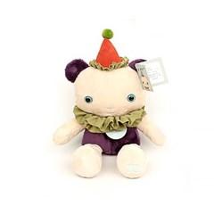 쁘띠 미뇽베어(퍼플)(소-31cm) / 선물용 곰인형