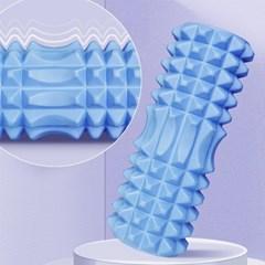 파베르 3D입체폼롤러 폼롤러 양면폼롤러 지압롤러