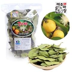 [선아농장] 제주 무농약 구아바차 건엽팩(50g)