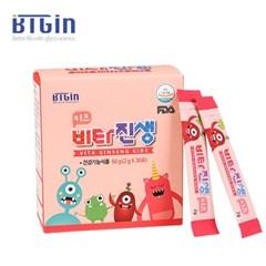 비티진 비타진생키즈 2gx30포/어린이 홍삼