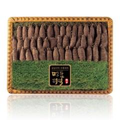 금산 울몸애 더덕선물세트(상)(2kg/75-90뿌리)
