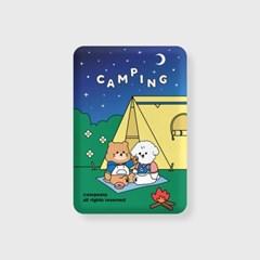 Ari and mori camp_night(무선충전보조배터리)_(1725177)