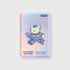 Merry skate-purple(무선충전보조배터리)_(1725153)
