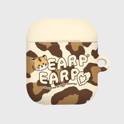 Tiger joie-brown(Hard air pods)_(1724695)