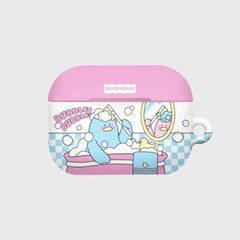Bubble shower durby(Hard air pods pro)_(1724651)