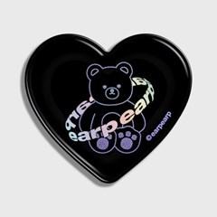 Twinkle gem bear-black(hearttoktok)_(1724204)