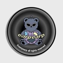 Space night bear-black(스마트톡)_(1723909)