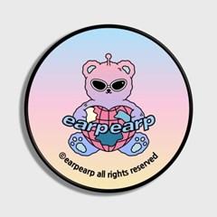 Space earth bear(스마트톡)_(1723908)