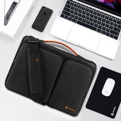 [Versatile A42] 360 세이프가드 맥북 노트북 숄더백