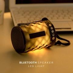 LED 블루투스 스피커 CSBT70