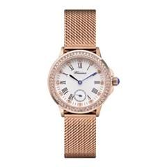 피닉스 여성시계 여자시계 메탈시계 ME-1611B