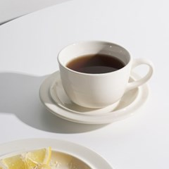 정품 시라쿠스 메이플 크림화이트 커피잔세트_(1780606)