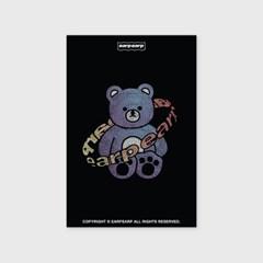 Twinkle gem bear(엽서)_(1725391)