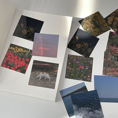 photography pack