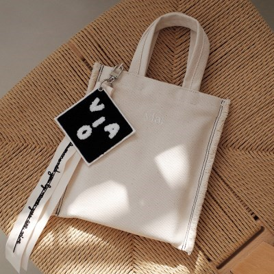 Dlab x via you`re mine pouch bag 비아 유아마인 파우_(1035729)