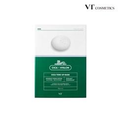 VT 시카 톤업 마스크팩 6매입_(1593491)