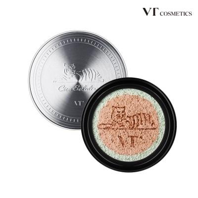 VT 시카 레드니스 커버 쿠션 리필세트_(1593454)