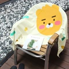 카카오프렌즈 리틀 썸머 블랭킷_(4363897)