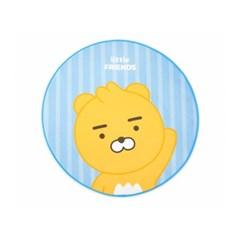 리틀프렌즈 원형방석 라이언C496752