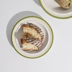 정품 시라쿠스 메이플 코지 접시 15cm 4컬러_(1782407)