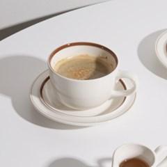 정품 시라쿠스 메이플 라인 커피잔세트 2컬러_(1781417)