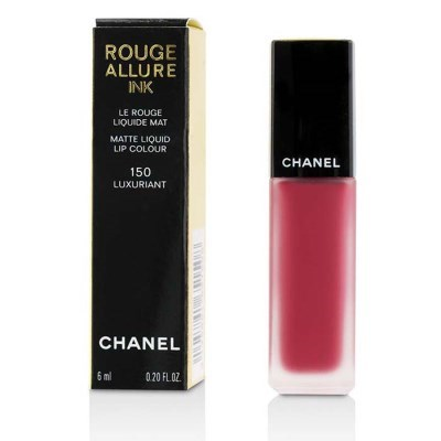 샤넬 루쥬 알뤼르 잉크 매트 리퀴드 립 컬러 - # 150 Luxuriant6ml/0