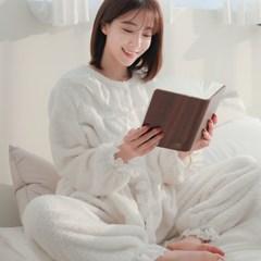 내꿈꿔 수면 잠옷SET(극세사)_(1274648)