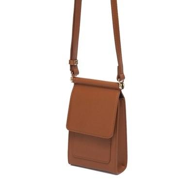 Bill minibag (Brown) - S005BR