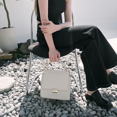 Calendar bag (Ivory) - S001IV