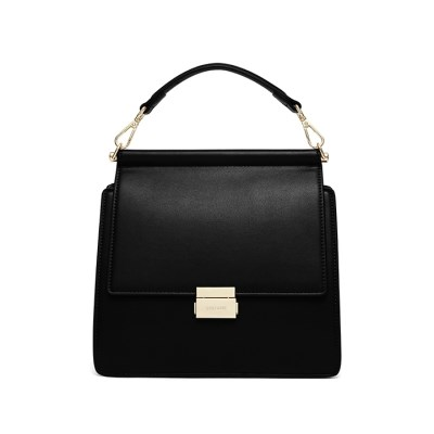 Calendar bag (Black) - S001BK