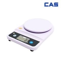 카스 디지털 주방저울 CK-2000 1g 2kg_(2016981)