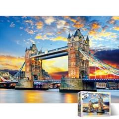 500피스 직소퍼즐 런던 타운 브릿지 AL5007_(1302113)