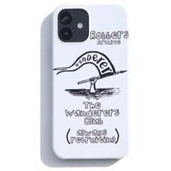 [아이폰] Wanderer Club 핸드폰 케이스