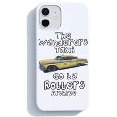 [아이폰] Wanderer Taxi 핸드폰 케이스