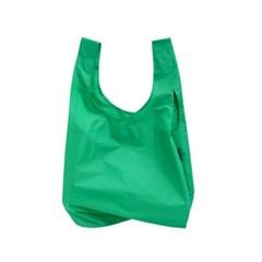 [바쿠백] 휴대용 장바구니 접이식 시장가방 Green Agate_(5297975)