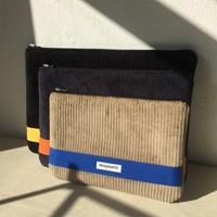 MEGANATE 노트북 / 타블렛 파우치