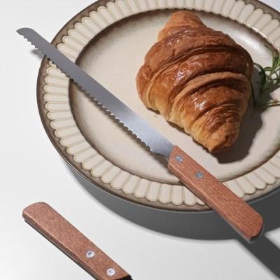 롬우드 스텐 브래드나이프 빵칼 27cm_(1784014)