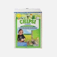 Chipsi 대용량 베딩 3.2kg (무향)_(3661354)